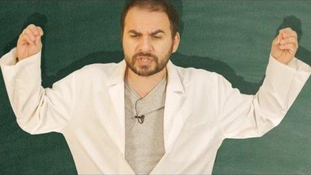 12 Gıcık Öğretmen Tipi
